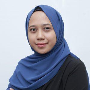 Aisyah KCSB